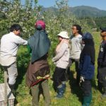 Recruiting Students Who Seek to Become Farmers in the Future as Agricultural Farming Trainees!